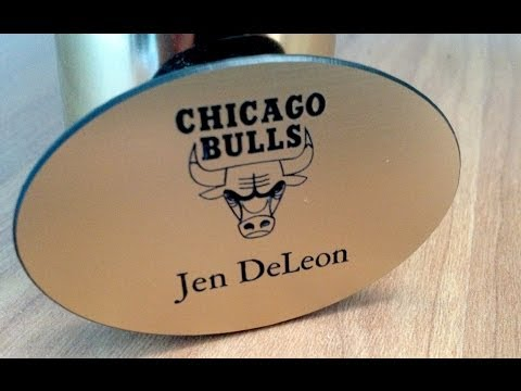 How I Landed a Job with The Chicago Bulls