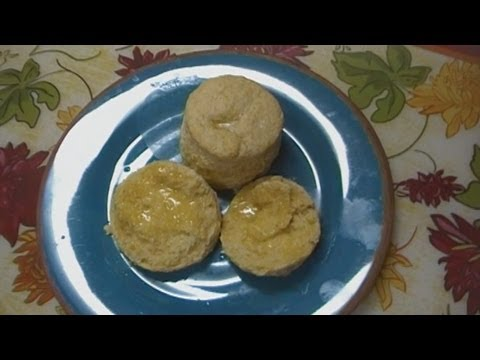 Corn Meal Biscuits Recipe ~ Noreen's Kitchen