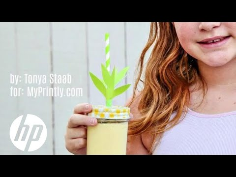 Tropical Smoothies Perfect for Summer Entertaining
