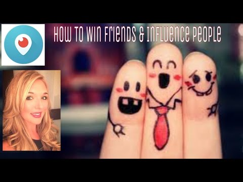 How To Win Friends & Influence Others- Chapter One