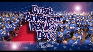 Great American Realtor Days – March 27-29