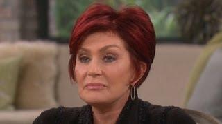 Sharon Osbourne On Ozzy I Never Knew He Was Using Prescription Drugs