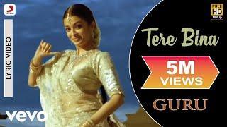 I hate Luv Storys - Bin Tere Video   Sonam Kapoor, Imran Khan