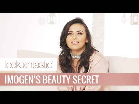 Imogen Hudson's Beauty Secret | #LFBeautySecrets