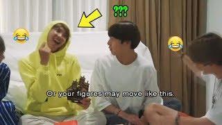 Download BTS RM BEING HIMSELF :) Video