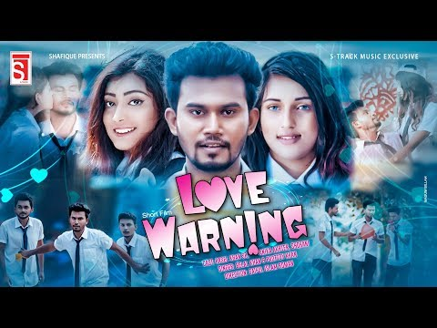 Xxx Mp4 Love Warning লাভ ওয়ার্নিং Rasel Khan SR Anika Sohani Eid New Bangla Short Film 2019 3gp Sex