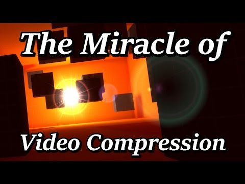 Xxx Mp4 The Miracle Of Video Compression 3gp Sex