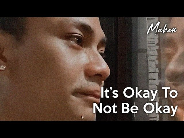 Download Mahen - It's Okay To Not Be Okay (Official Music Video) MP3 Gratis