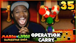 """Operation: Carry"" 
