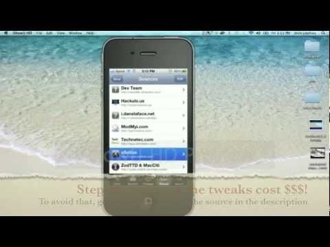 How to boost volume on iPhone, iPod Touch or iPad/iPad 2 iOS 5