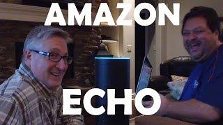 Amazon Echo - How to make Alexa FART