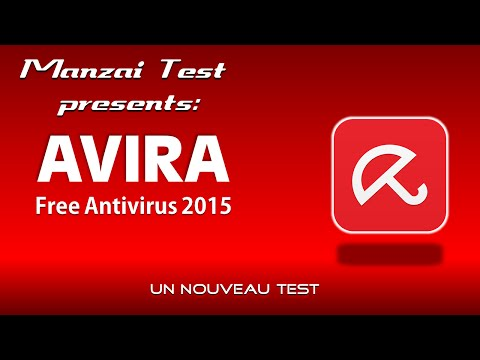 [Test Musical] Avira Free Antivirus 2015