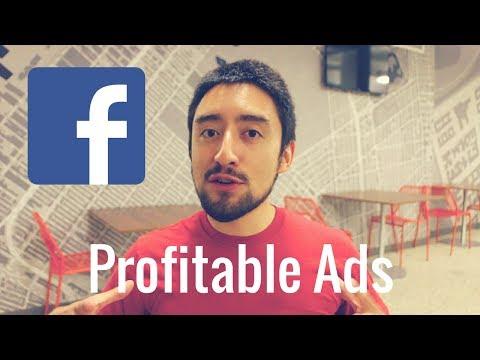 How to Create Profitable Kickstarter Facebook Ads