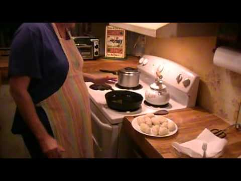 Hot Water fried Cornbread.avi