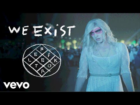 We Exist Music Video By Arcade Fire