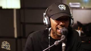 Masta Killa (Wu-Tang Clan) & Ruste Juxx | Freestyle | Rap Is Outta Control