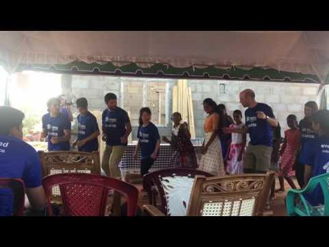 NYUAD Engineers for Social Impact Srilanka