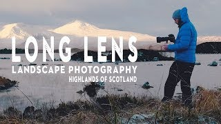 A SIMPLE way to IMPROVE your landscape photography PHOTOS