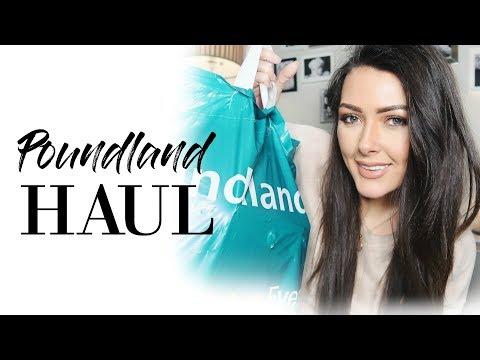 POUNDLAND HAUL - WAIT TIL THE END! | FEBRUARY 2018