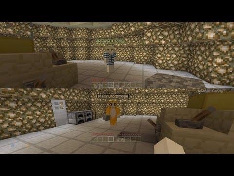 Minecraft - Inside The Tardis [37]