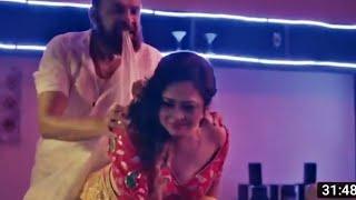 Hot Web Series | Hot Scene | Riti Riwaj | Charmsukh | Pinjara | Ullu Hot Web Series | Palang Tod Sex