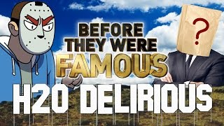 H2O Delirious Face Theory - PlayItHub Largest Videos Hub