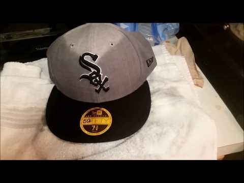 Shrinking fitted New Era 59Fifty low profile hat