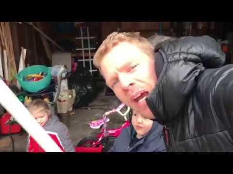 Parachute Guy (Tangle-Free!): Potato Gun Launch