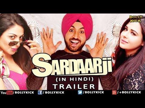 Sardaar Ji   Hindi Trailer 2018   Diljit Dosanjh   Neeru Bajwa   Mandy Takhar