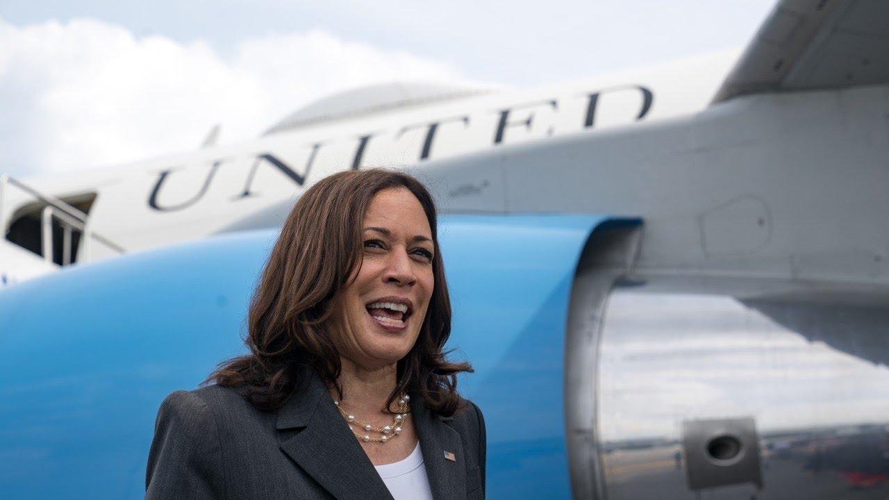 US Vice President Kamala Harris 'is such a hoax'