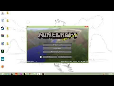 How To Get Minecraft On Windows 8 For Free