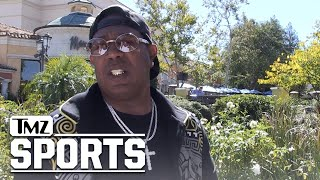 Master P To Colin Kaepernick: Screw The NFL, Let