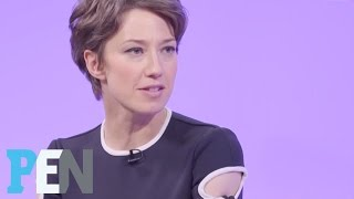 Carrie Coon On Joining The Cast Of