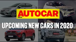 20+ New Cars Yet To Be Launched In 2020 | Feature | Autocar India