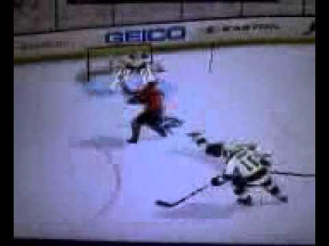 NHL 2k11 Amazing Deke-Video 1