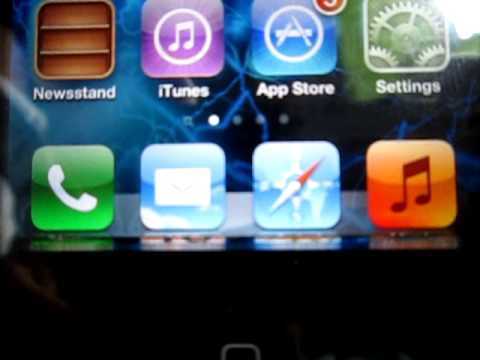iphone 4 virus can anyone help me to resolve this