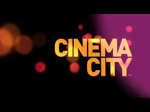 Cinema City Magyarország Intro