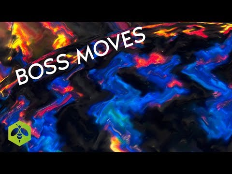 How to Make An Album Series - Boss Moves