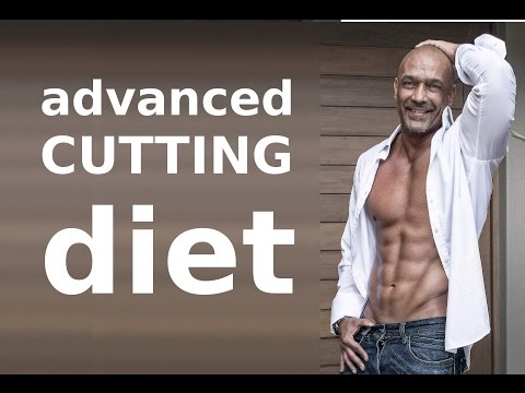Advanced cutting method delivering superior results