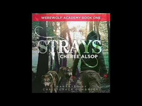 Werewolf Academy Book 1: Strays Audiobook Sample