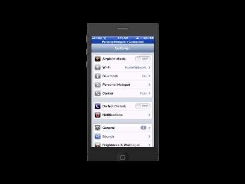 Bell Roaming Charges iPhone, How to Turn Off Bell Roaming