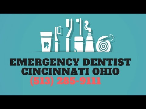 Urgent Dental Care Cincinnati | 24-Hour Emergency Dentist Ohio | (513) 285-9111