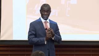 Stanford SEED: Prince Kofi Amoabeng on Entrepreneurship
