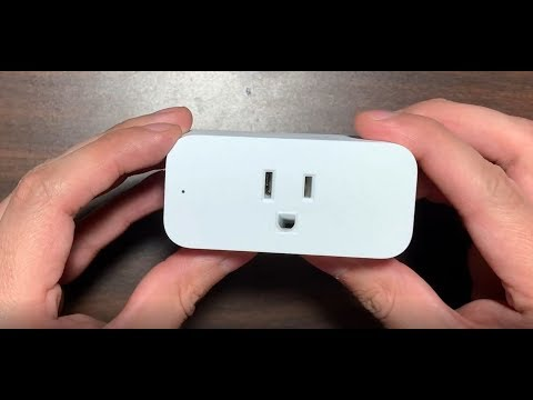 Amazon Smart Plug Review - Test with Different Devices
