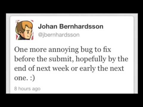 Minecraft PE 0.6.2/0.7.0 News: Update soon to be submitted