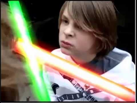 Modern Day Jedi (2008)