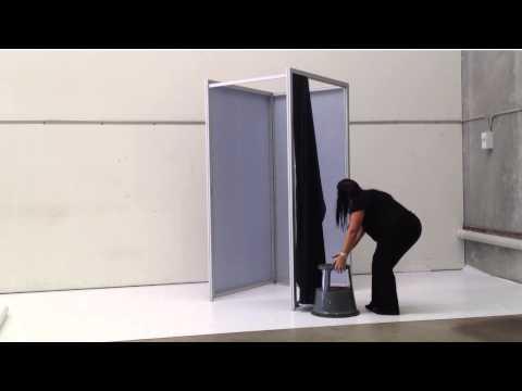 Tenji Portable Changeroom