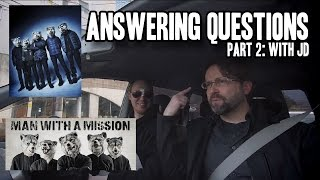 Download Answering More Questions... Q&A part 2 | with JD Video