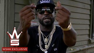 "Young Buck ""Back To The Old Me"" Feat. Dj Whoo Kid (WSHH Exclusive - Official Music Video)"
