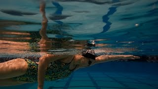 Freestyle Swimming: Technique and Drills